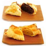 芋パイ(5個)+黒あんパイ(5個) 10個セット